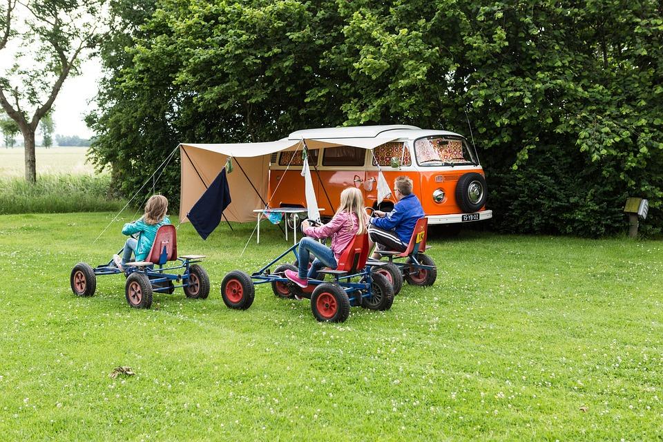 Emplacement camping Monteynard